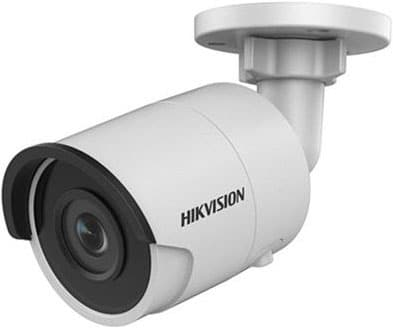 Hikvision 6 MP IR Fixed Network Bullet Camera DS-2CD2055FWD-I
