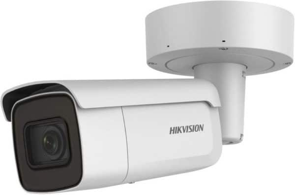 Hikvision 6 MP IR Vari-focal Network Bullet Camera DS-2CD2655FWD-IZS