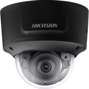 Hikvision 8 MP WDR Vari-focal Network Dome Camera DS-2CD2785FWD-IZS Black