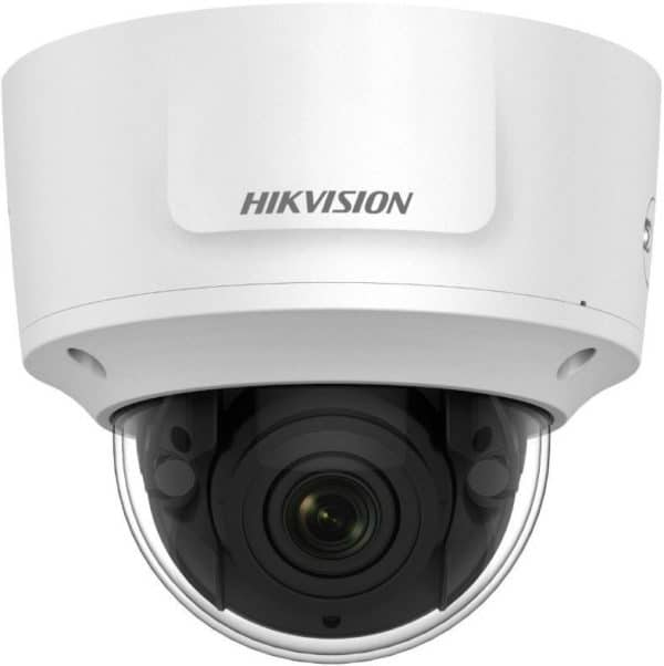 Hikvision 8 MP WDR Vari-focal Network Dome Camera DS-2CD2785FWD-IZS