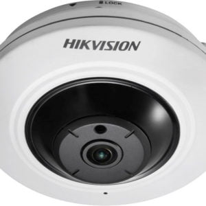 Hikvision 5 MP Network Fisheye Camera DS-2CD2955FWD-I(S)