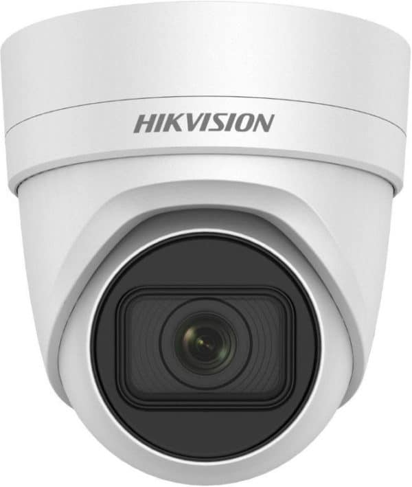 Hikvision 8 MP WDR Vari-focal Network Turret Camera DS-2CD2H85FWD-IZS