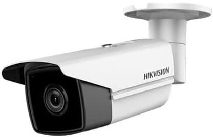 Hikvision 8 MP Network Bullet Camera DS-2CD2T85FWD-I5