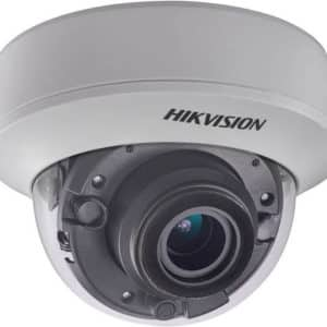 Hikvision 5 MP Ultra-Low Light VF EXIR Outdoor Dome Security Camera DS-2CE56H5T-(A)VPIT3Z