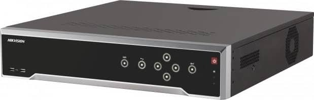 Hikvision 32CH Embedded Plug & Play 4K Network Video Recorder DS-7732NI-I4/16P