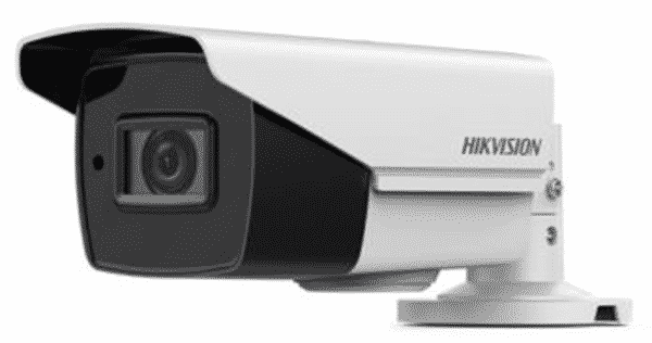 Hikvision 5 MP Turbo HD Motorized Vari-focal Bullet Security Camera DS-2CE16H5T-IT3ZE