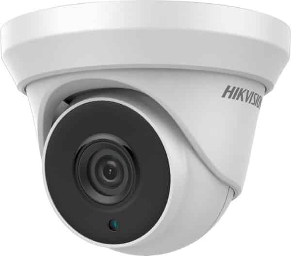 Hikvision 5 MP Ultra-Low Light EXIR Turret Camera DS-2CE56H5T-IT3